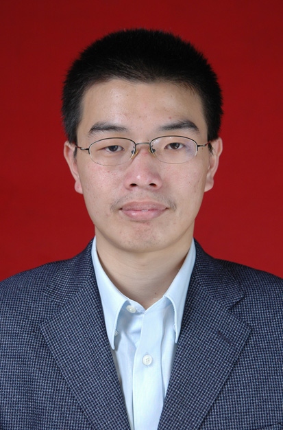 photo of Limin Zeng